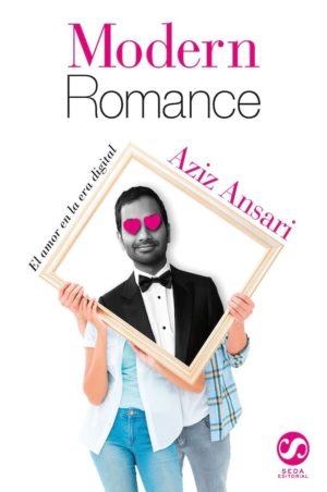 MODERN ROMANCE (Aziz Ansari)