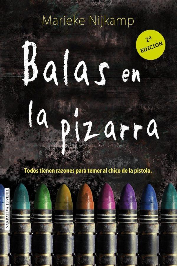 BALAS EN LA PIZARRA 2a Ed.