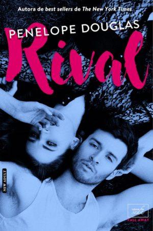 RIVAL (Fall away - 2)